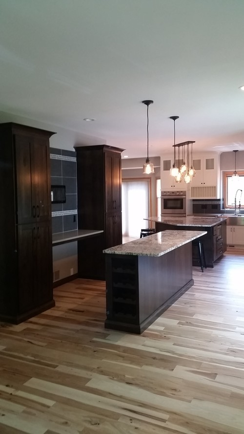 1990s Kitchen And Dining Room Remodel