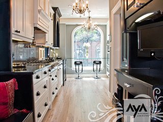 Aya Kitchens And Baths Mississauga On
