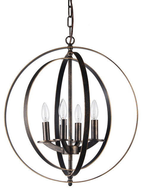 New Contemporary Chandeliers by Edvivi Lighting