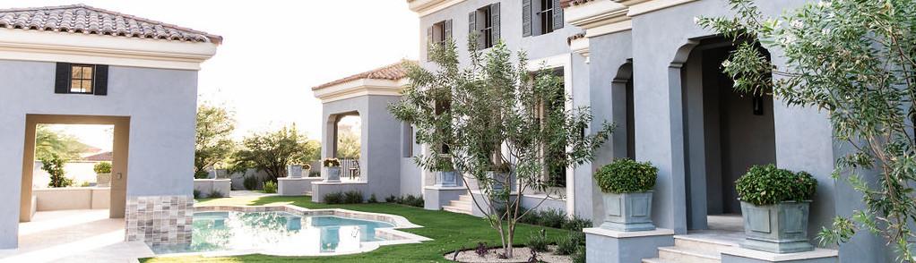 Luster Custom Homes U0026 Remodeling   Scottsdale, AZ, US 85255
