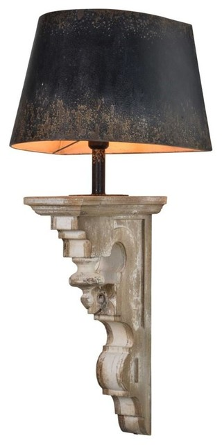 Payton Wall Sconce Farmhouse Wall Sconces By Out Of The