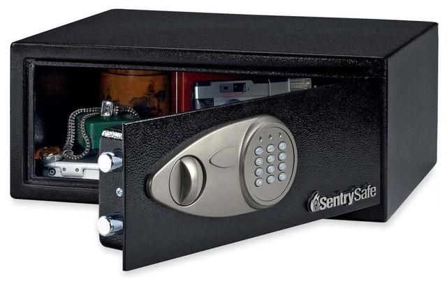 Sentry Safe X075 Security Safe