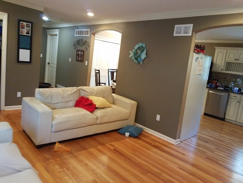 I hate my living room layout