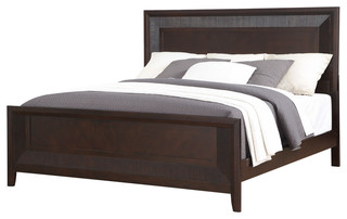 Bay Hill Bed, King