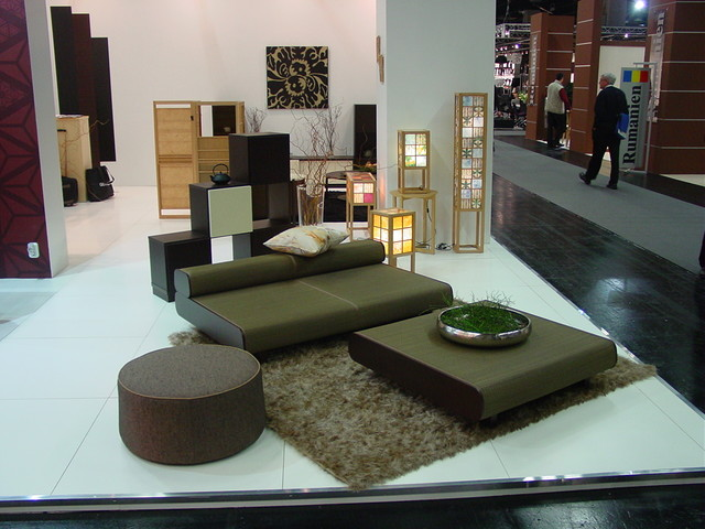 Japanese furniture asian hamburg by trend studio for Oriental furniture living room