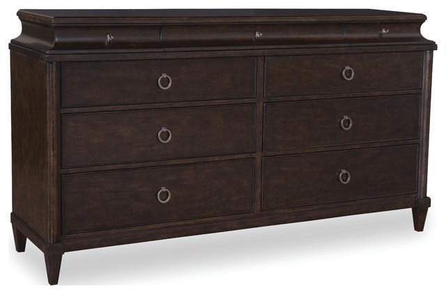 Classics Cove Top Dresser.