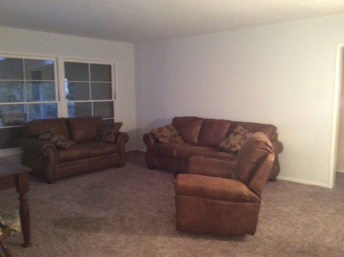 Help With Furniture Placement Please