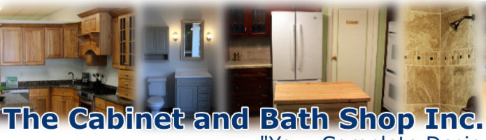 The Cabinet And Bath Shop Inc.
