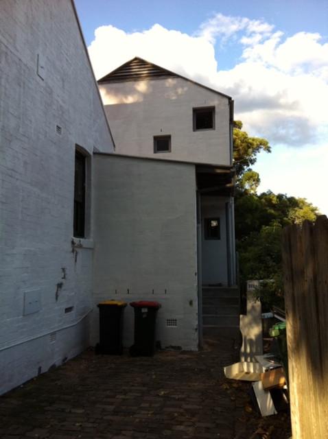 Victorian Terrace exterior/interior, Darlington