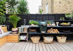 25 Stylish Ways to Improve Your Outdoor Storage