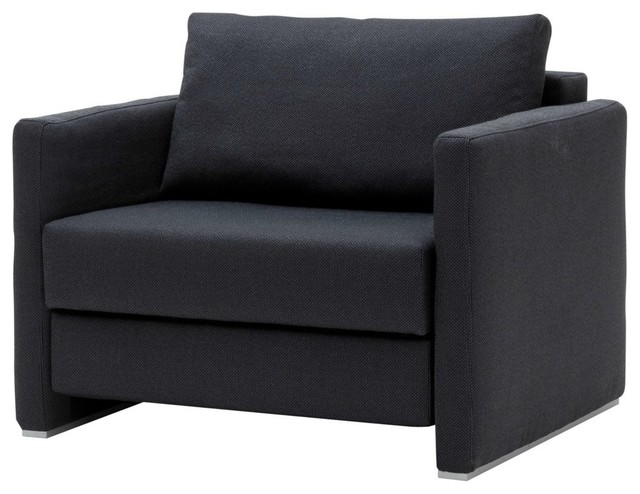 Loop Armchair Sofa Bed From Franz Fertig