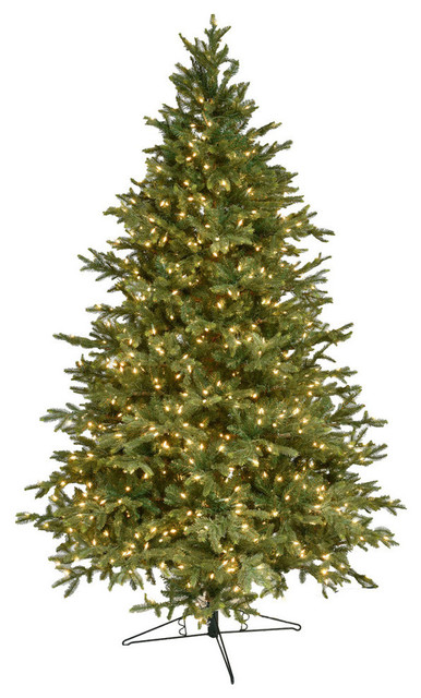 Alaskan Deluxe Fir Traditional Christmas Trees By