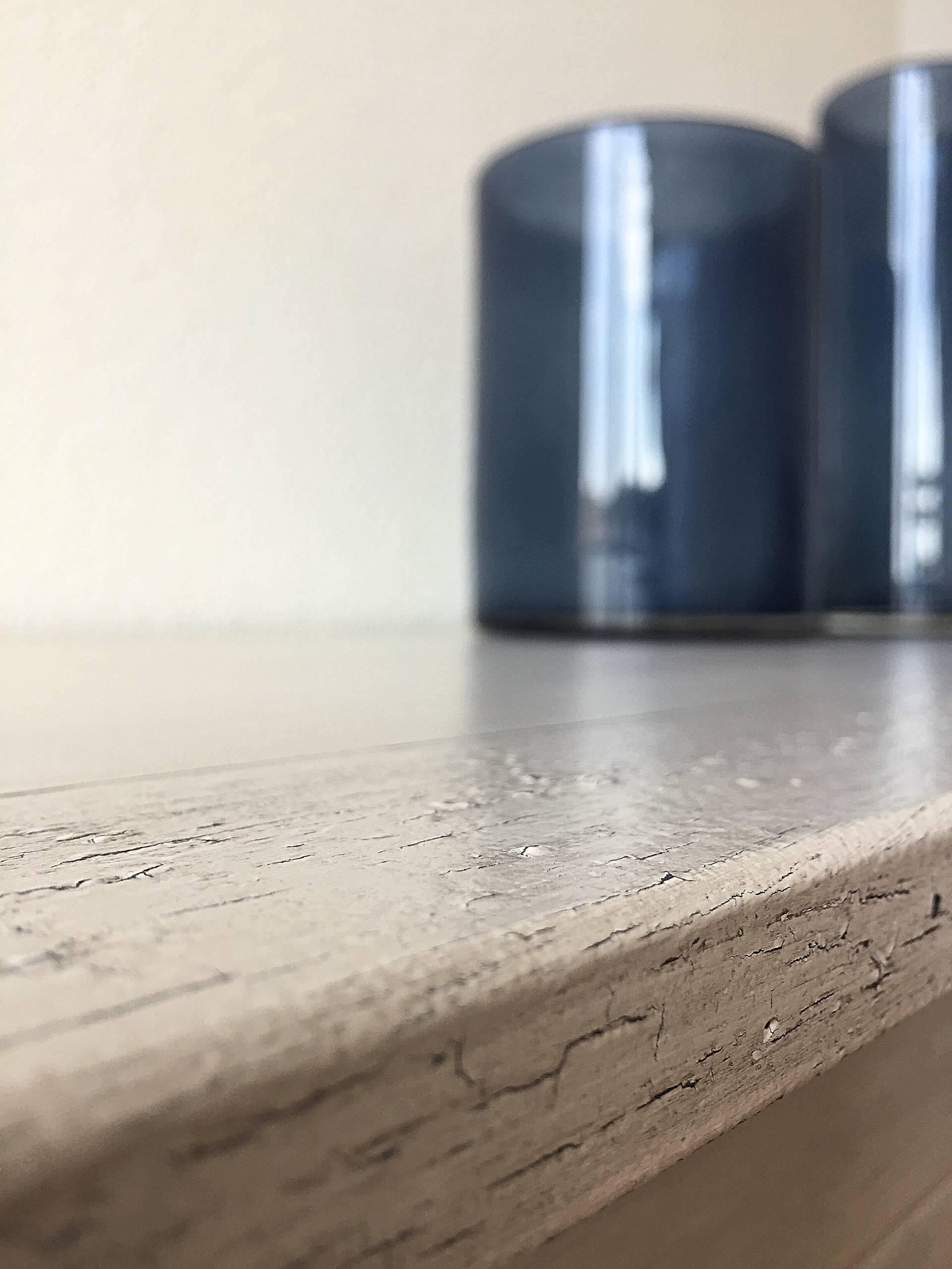 Fassmalerei Sideboard