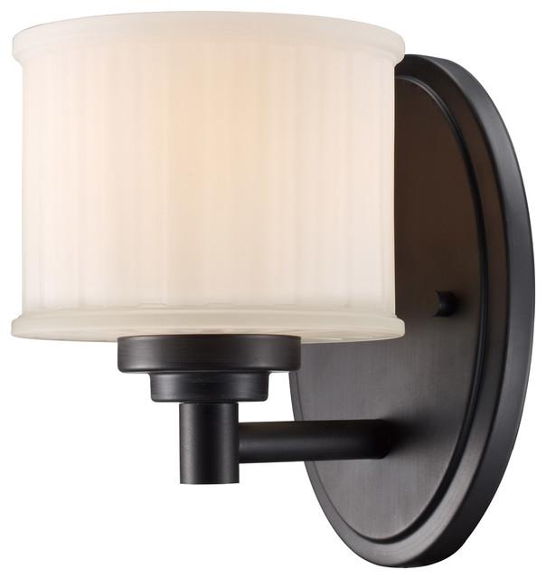 Elk Lighting 67342//1 Wall-sconces Bronze