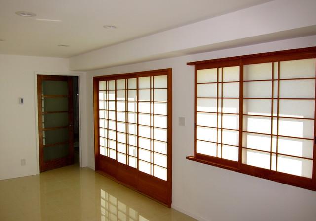 Asian Windows And Doors