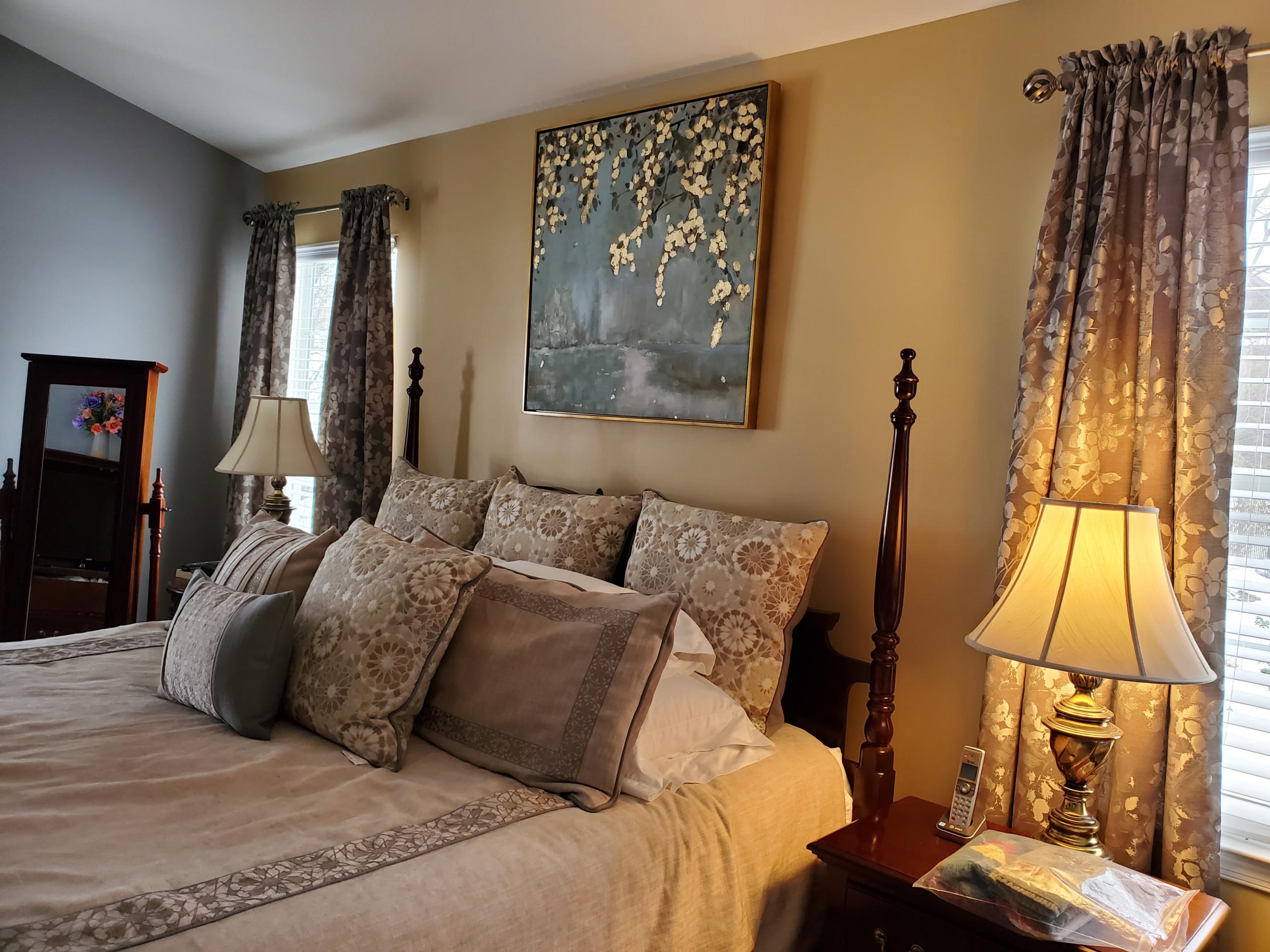Bedroom Update Rennerdale