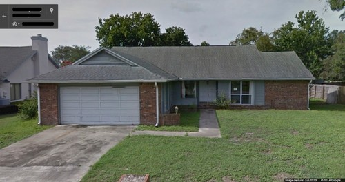 Help Picking Exterior Paint Color