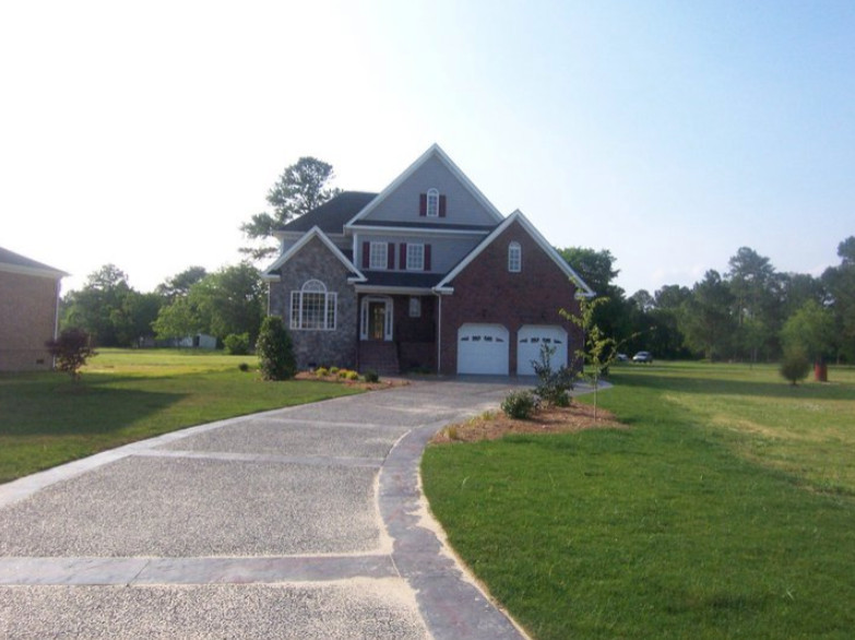 Custom Home- Poquoson, VA