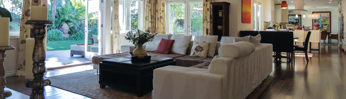 simply redesigned home interior design santa barbara ca us 93111