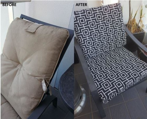 To Reupholster or not to Reupholsteru2026That is the Question