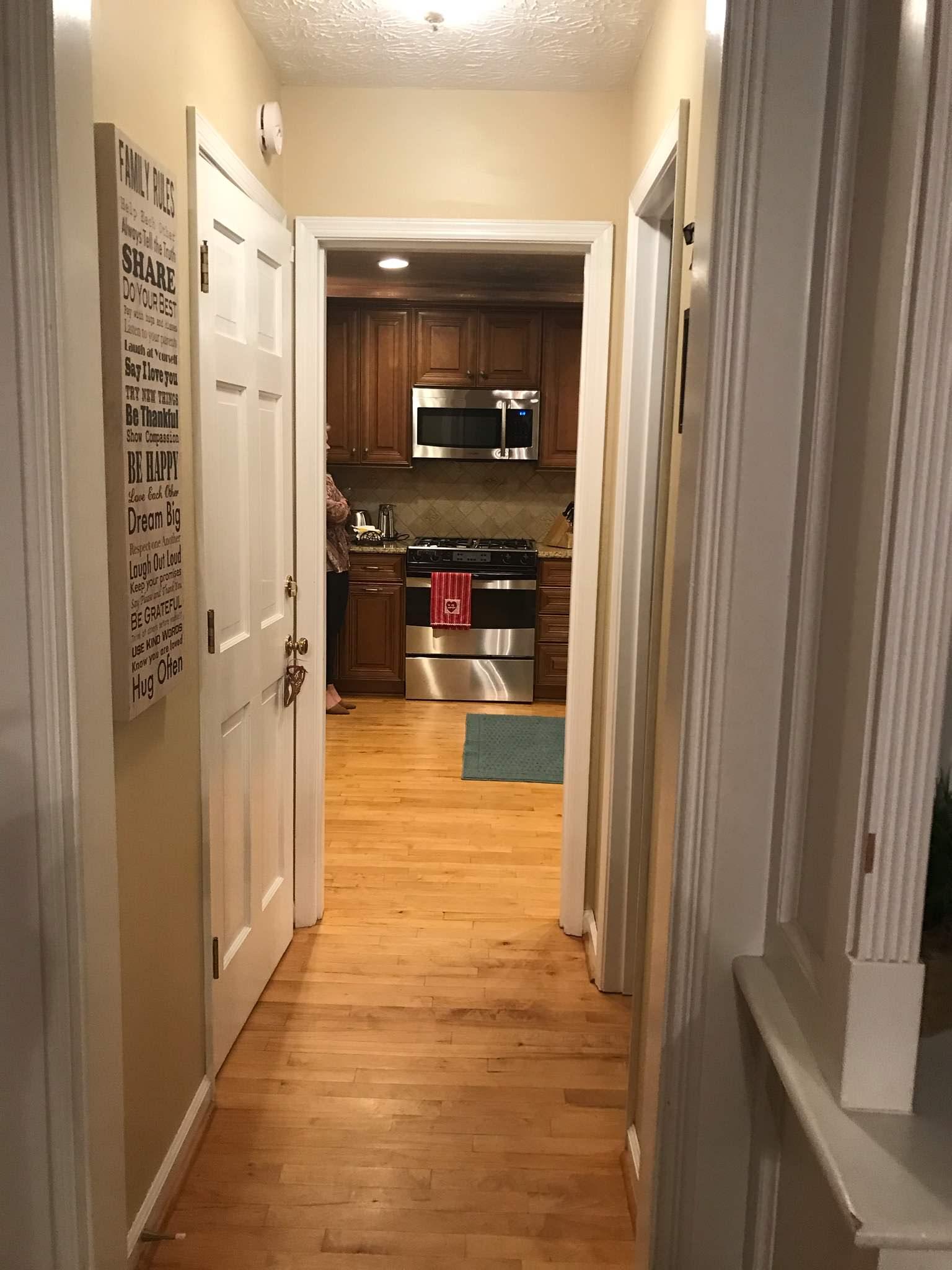 Dickson Kitchen
