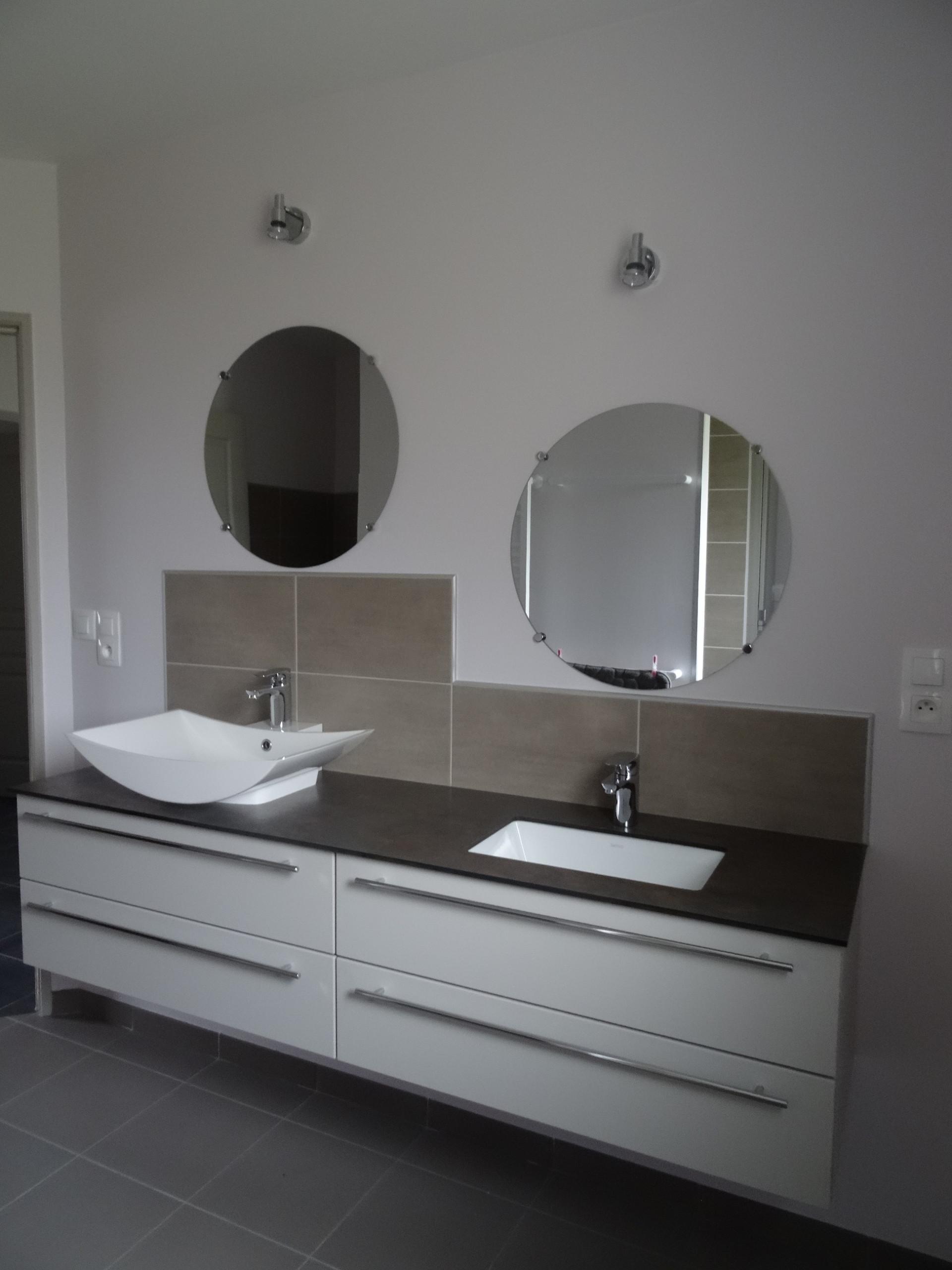 LE STYLE CLASSIQUE : Cuisine, Salle de bain, Rangement