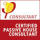 passive house certified consultant