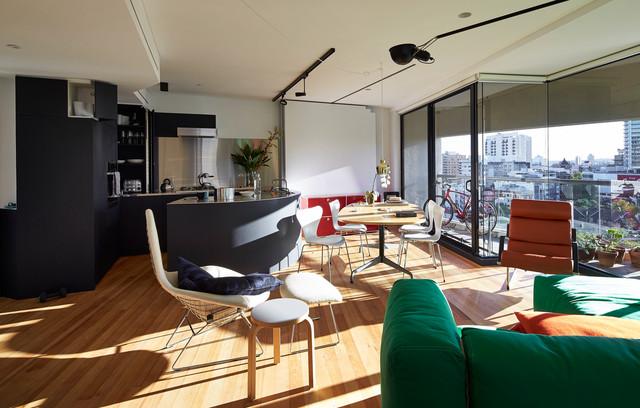 Australian Interior Design Awards 2015Contemporary , Sydney