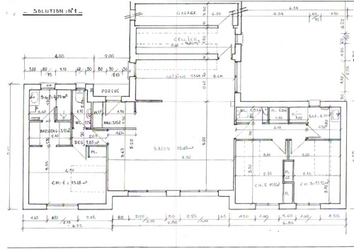 besoin d aide plan cuisine et cellier buanderie. Black Bedroom Furniture Sets. Home Design Ideas