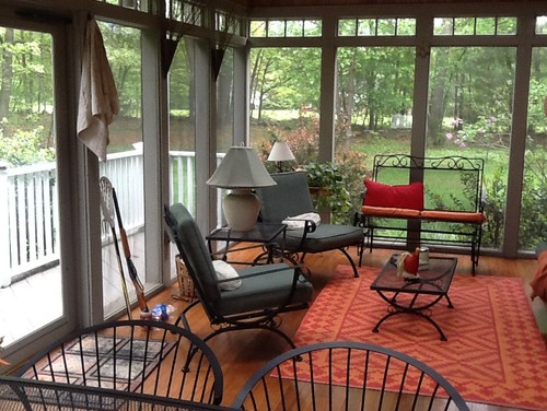Curtains Ideas curtains for screened in porch : Porch curtains