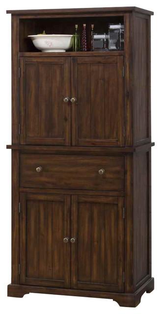 hallway console cabinet kitchen design ideas kitchen kitchen hutch cabinets for efficient and stylish