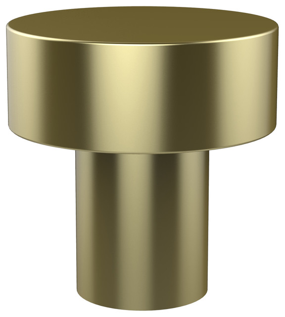 allied brass collection knob contemporary cabinet and