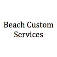 Beach Custom Services Bethany Beach De Us 19930