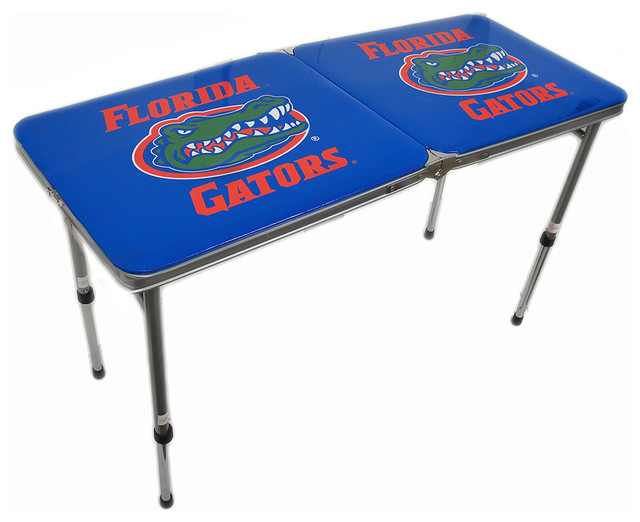 University Of Florida Gators Folding Aluminum Tailgate