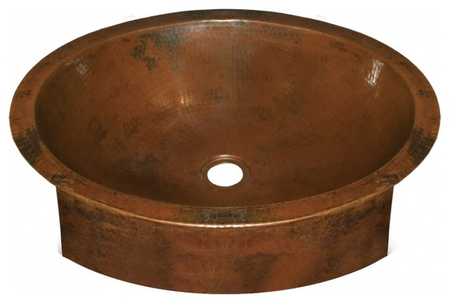unique undermount bathroom sinks antique copper undermount bathroom sink rustic 21165