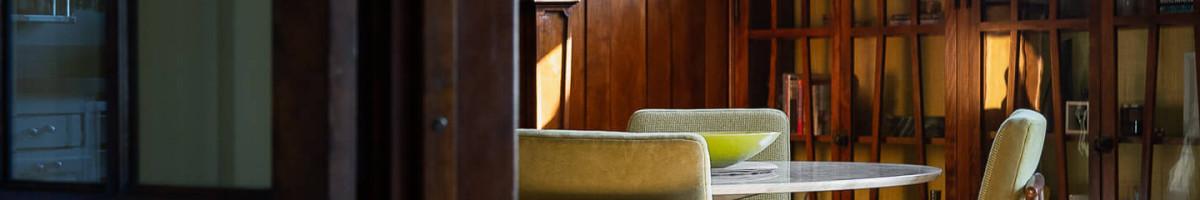 Jennifer Gustafson Interior Design San Francisco CA US 94102