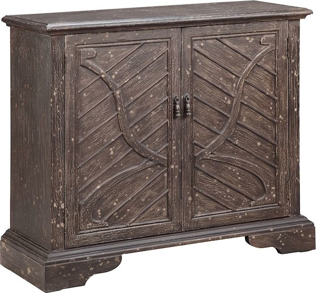 Stein World Weaver Accent Cabinet - Accent Chests And Cabinets | Houzz