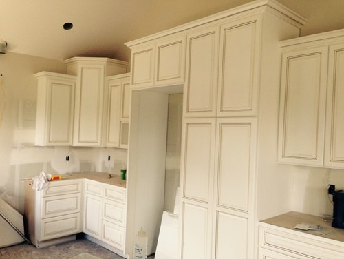 Pics Of Cabinets In Kitchen:
