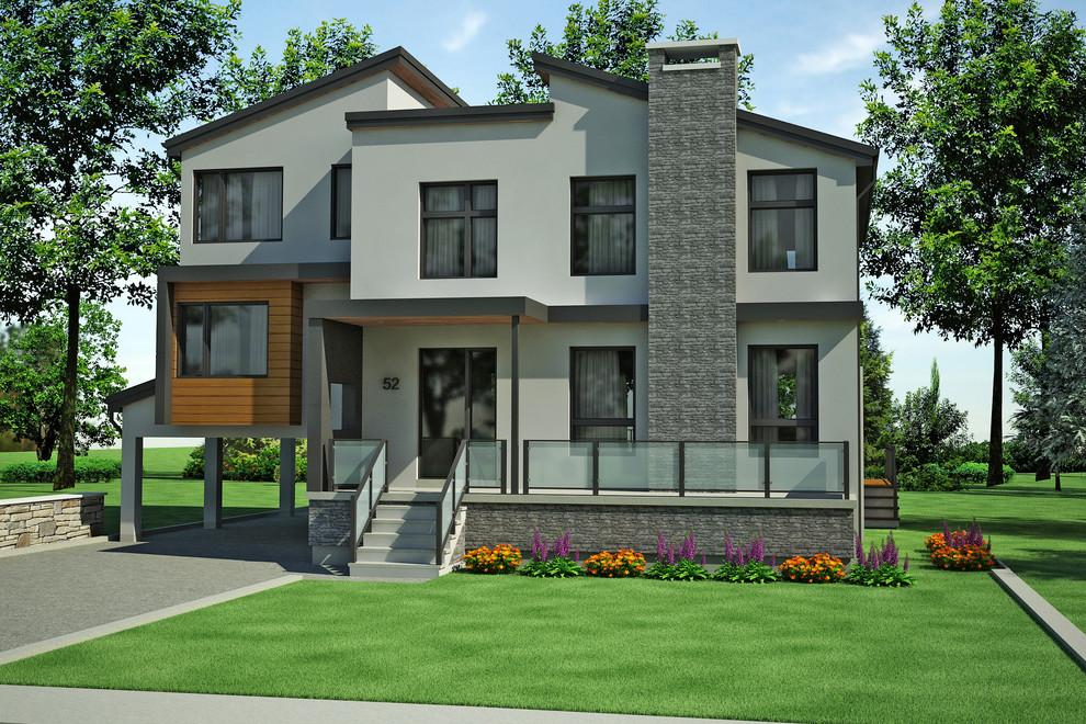 Glen Park Modern