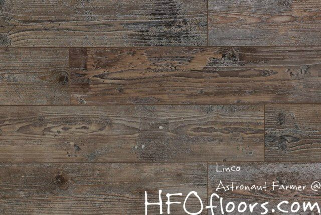 Linco Barnwood Classics Laminate Flooring Los Angeles By