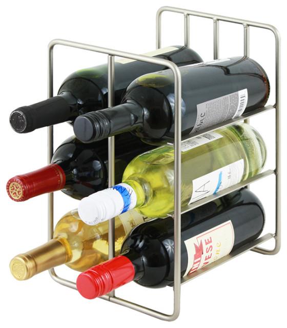 Milano 6 Wine Rack