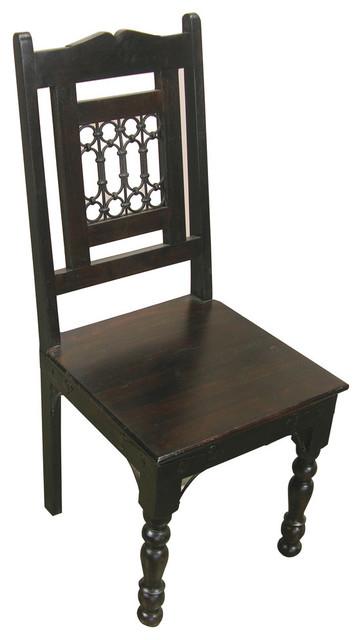 Capsule Chair.