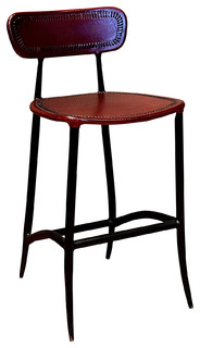 William Sheppee Rocket Counter Stool View In Your Room