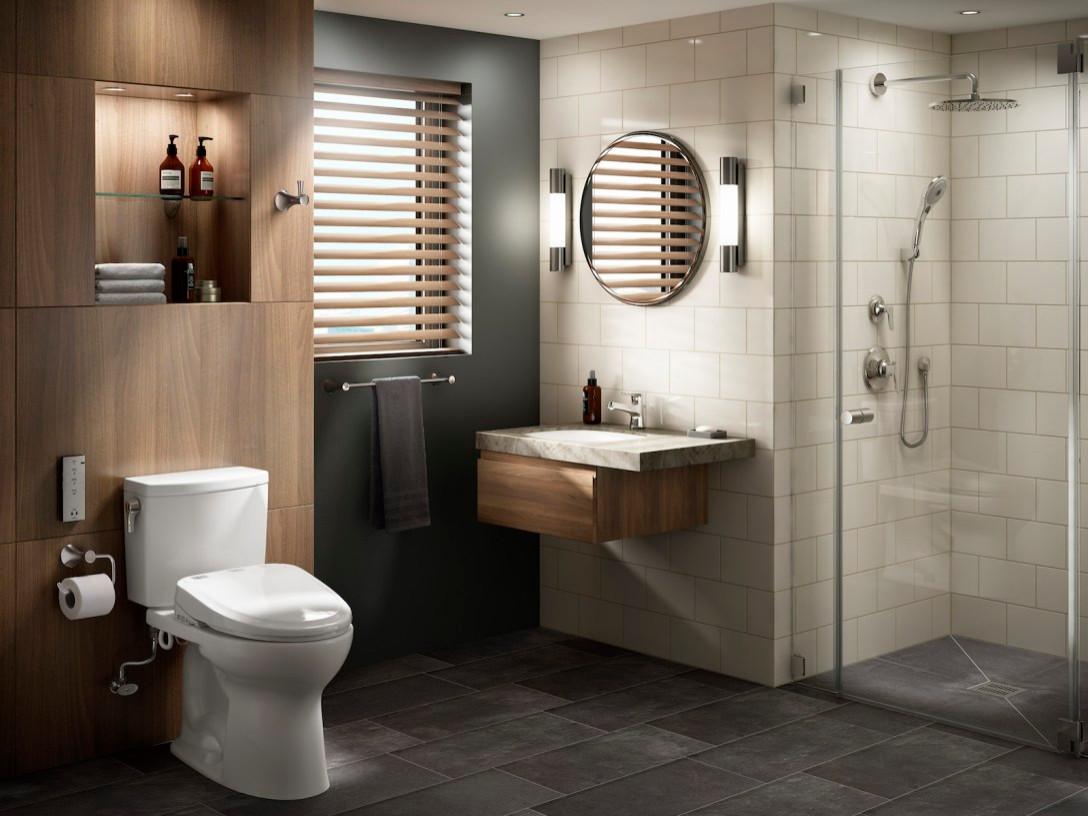 Toto Bathroom Gallery