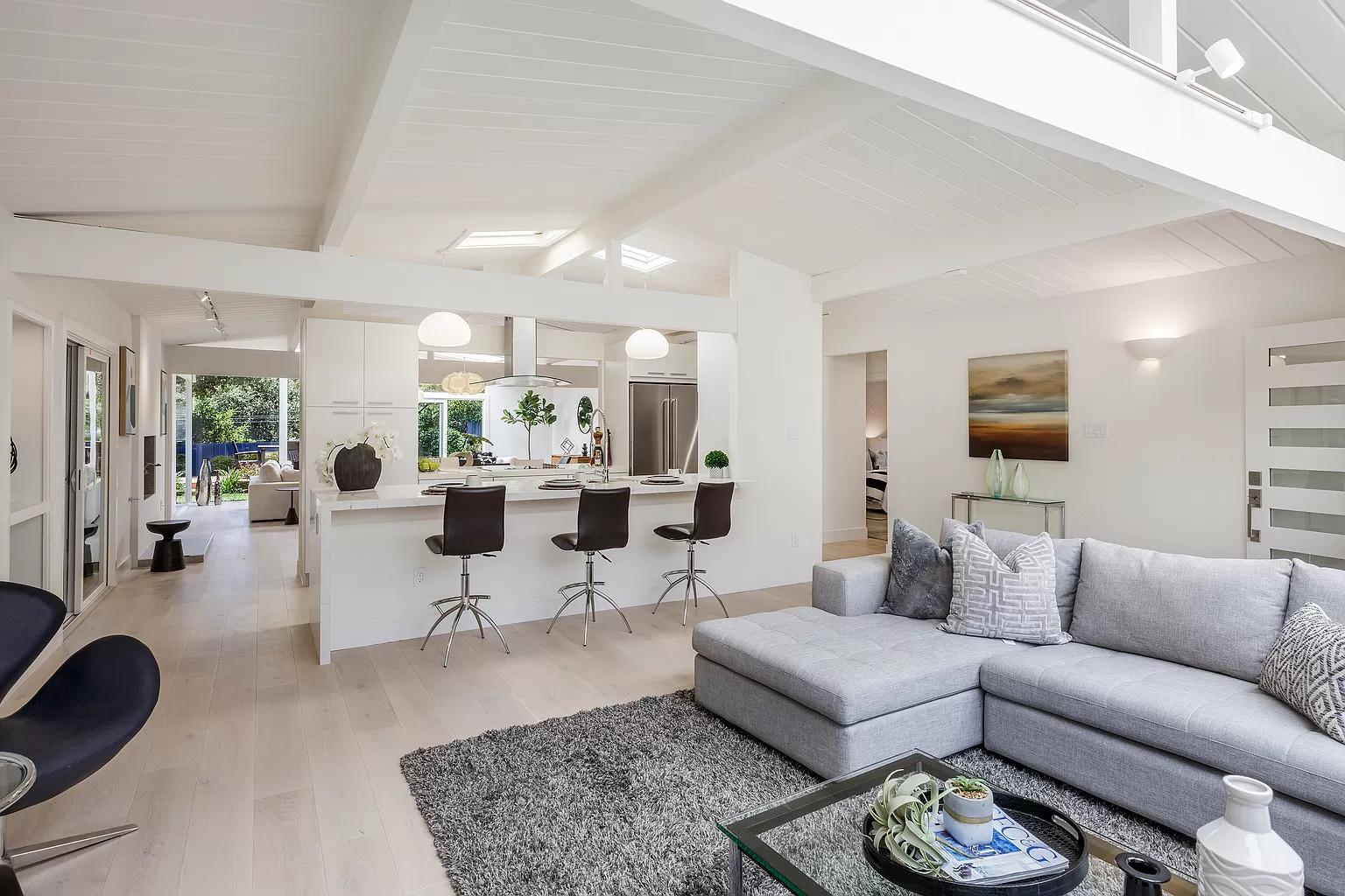 Mid Century Modern Residential