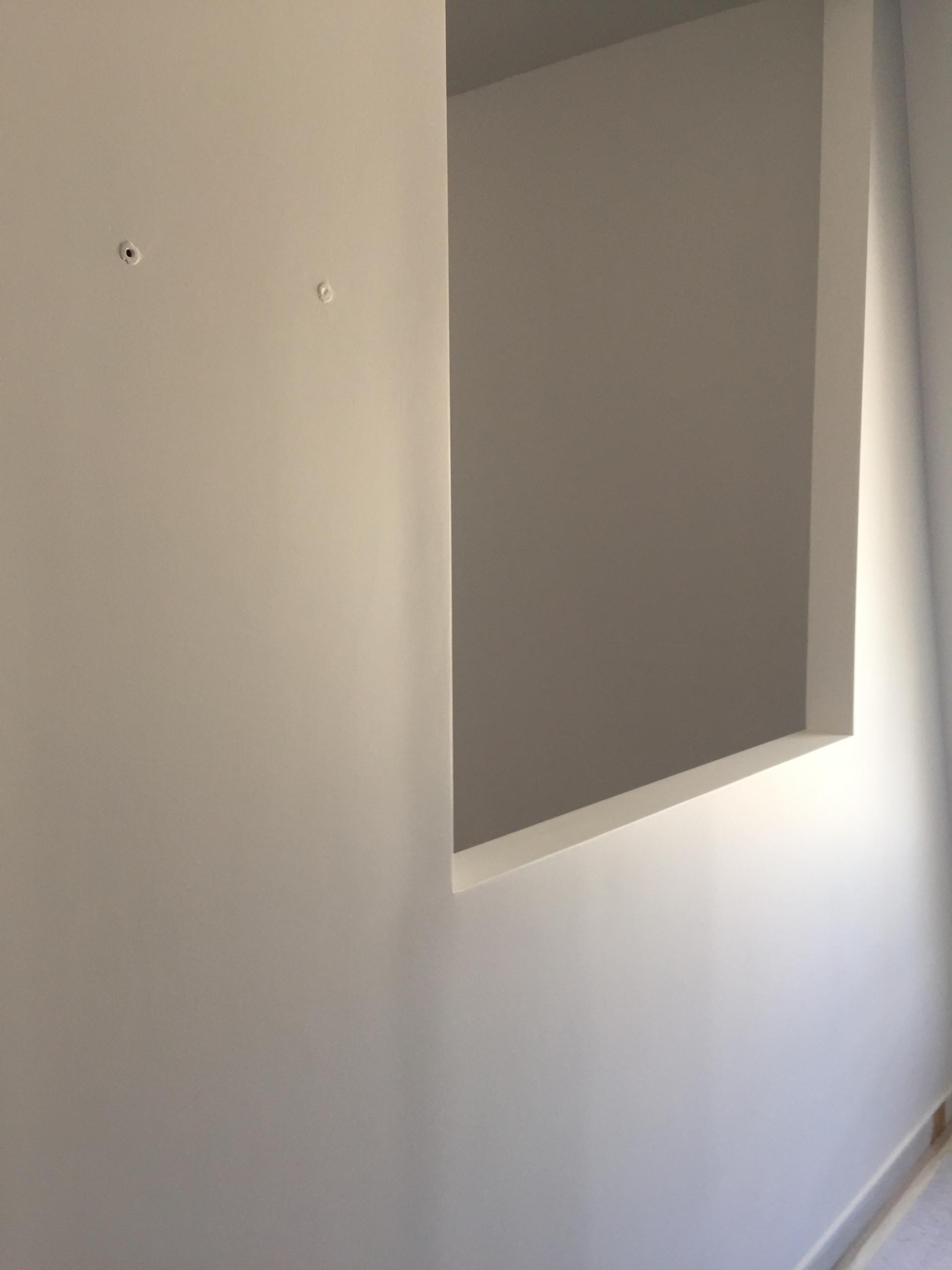 Refonte complète d'un appartement - Paris
