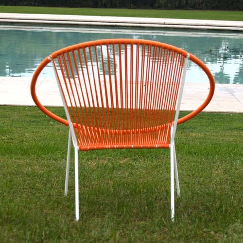 Charmant Hoop Chair