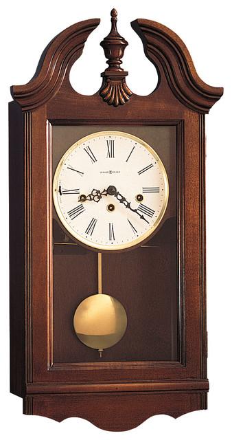 Howard Miller Lancaster Clock Victorian Wall Clocks