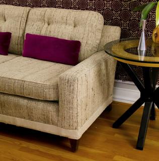Sofa Cushion Fix contemporary