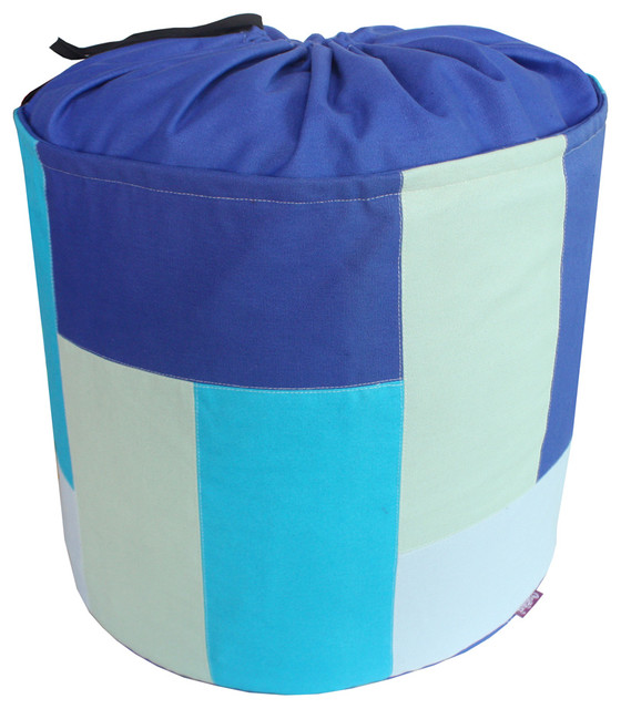 Sturdy Canvas Collapsible Laundry Basket Storage Bag Laundry Bag.